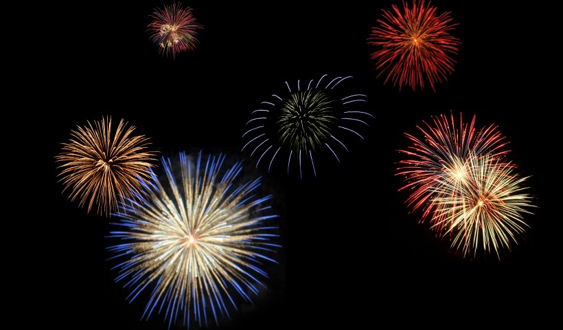 Victoria Day Fireworks And Events In York Region