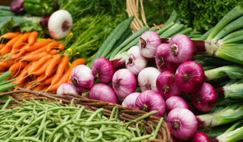 Where To Find Farmer's Markets In York Region