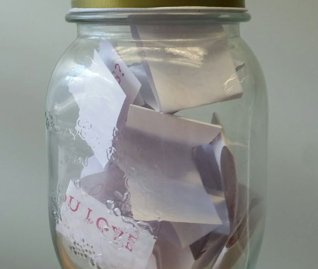 The Happy Fun Times Jar